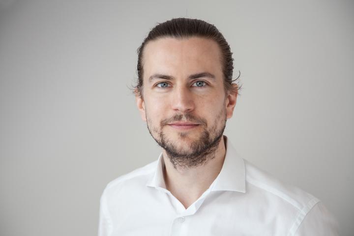 Christoph Daldrop M.Sc.